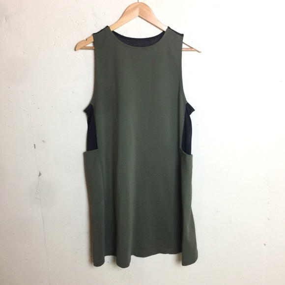 Lucy Dresses & Skirts - 🌵Lucy Sleeveless Casual Athletic Dress Medium